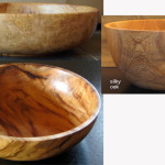 3 large bowls