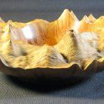 Redgum bowl